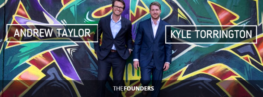 Founders of Legal Legends