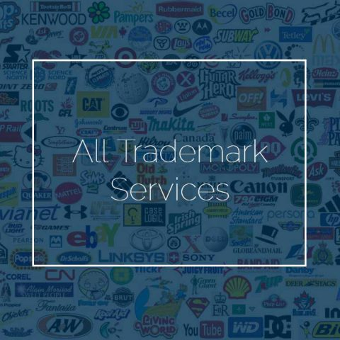 All trademark services