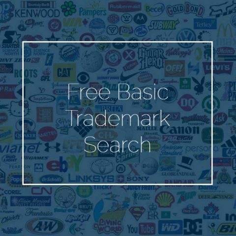 Free Basic Trademark Search