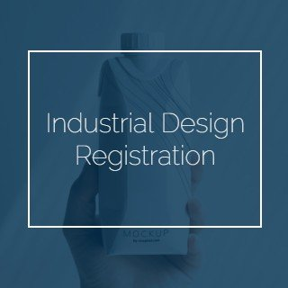 Industrial Design Registration